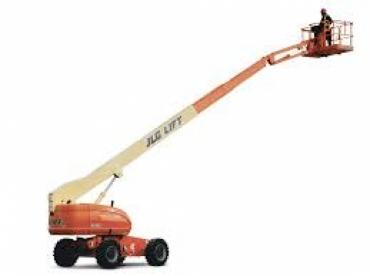 JLG 660SJ Boom Lift