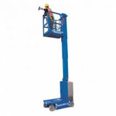 Genie GRC 12 Vertical Man Lift