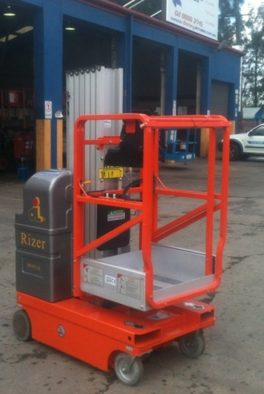 Dingli Rizer MV075-RS Electric Work Platform