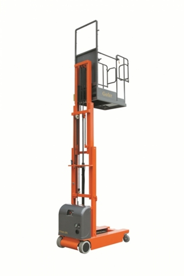 Dingli Gofer TT045-IPE Electric Aerial Order Picker