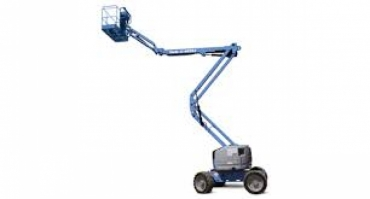 Genie Z45/25J RT Boom Lift