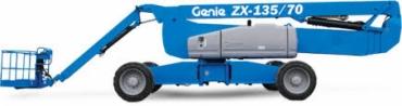 Genie ZX135/70 4WD Boom Lift