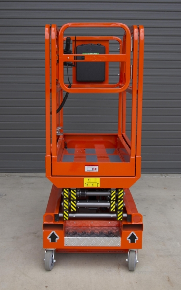 Dingli Rizer S03-E Electric Scissor Lift