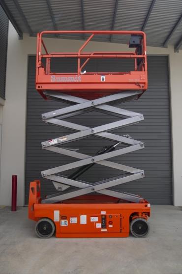 Scissor Lift Sales