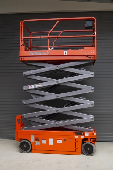 Dingli Summit S1012-EH Scissor Lift