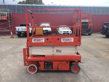 Snorkel S1930 Scissor Lift