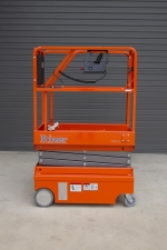 Scissor lift sales