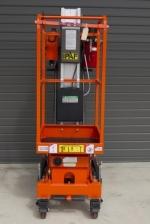 Dingli Rizer MVP100-E Manually Propelled Personnel Lift