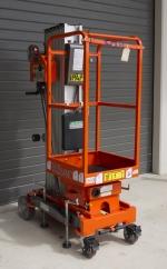 Dingli Rizer MVP080-E Manually Propelled Personnel Lift