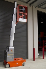 Dingli Rizer MV075-E Electric Work Platform